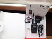 Рация Vector VT-43 R-2 LPD/PMR диапазон
