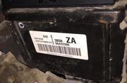 Мозги ЭБУ Chevrolet Lacetti Шевроле Лачетти D42 3BSN ZA в Уфе